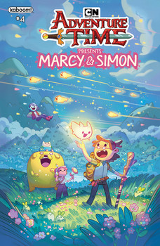 Adventure Time Marcy & Simon Ray Tonga S