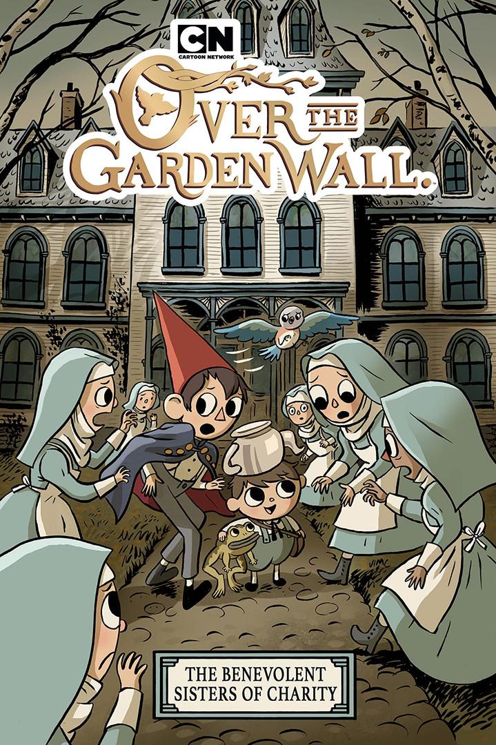 Over the Garden Wall OGN 3 Cover.jpg