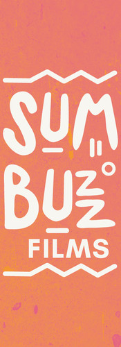 Sum Buzz Logo  Alice Brown