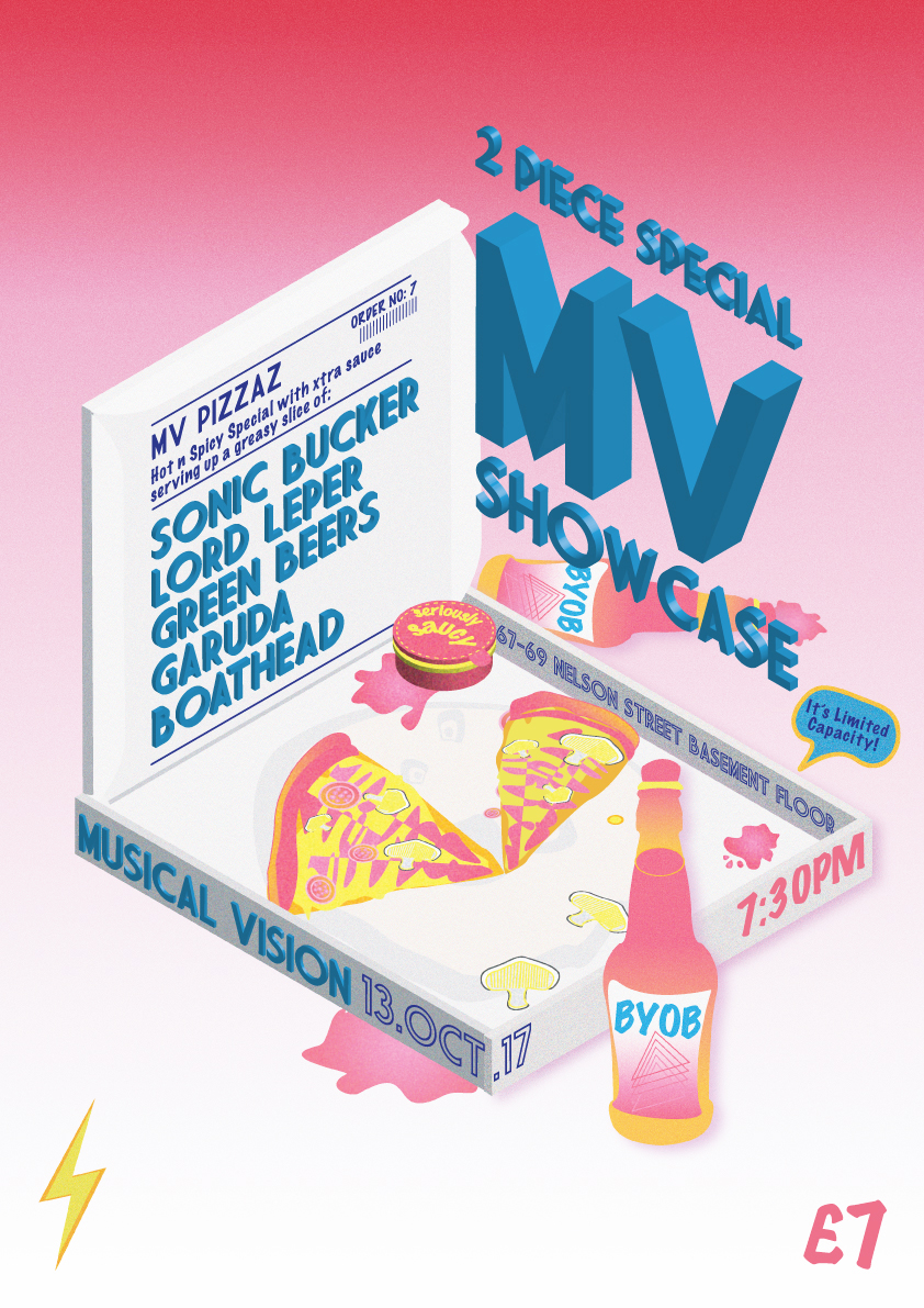 MV Showcase