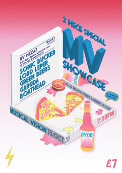 MV Showcase