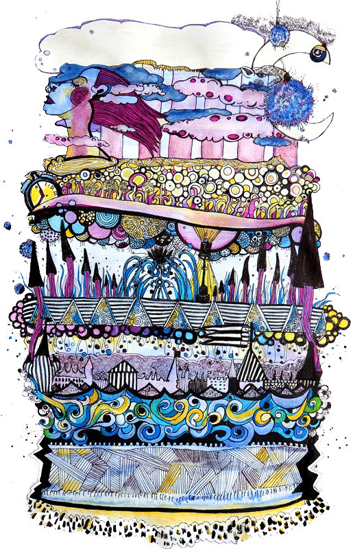 alice brown dreamland artist
