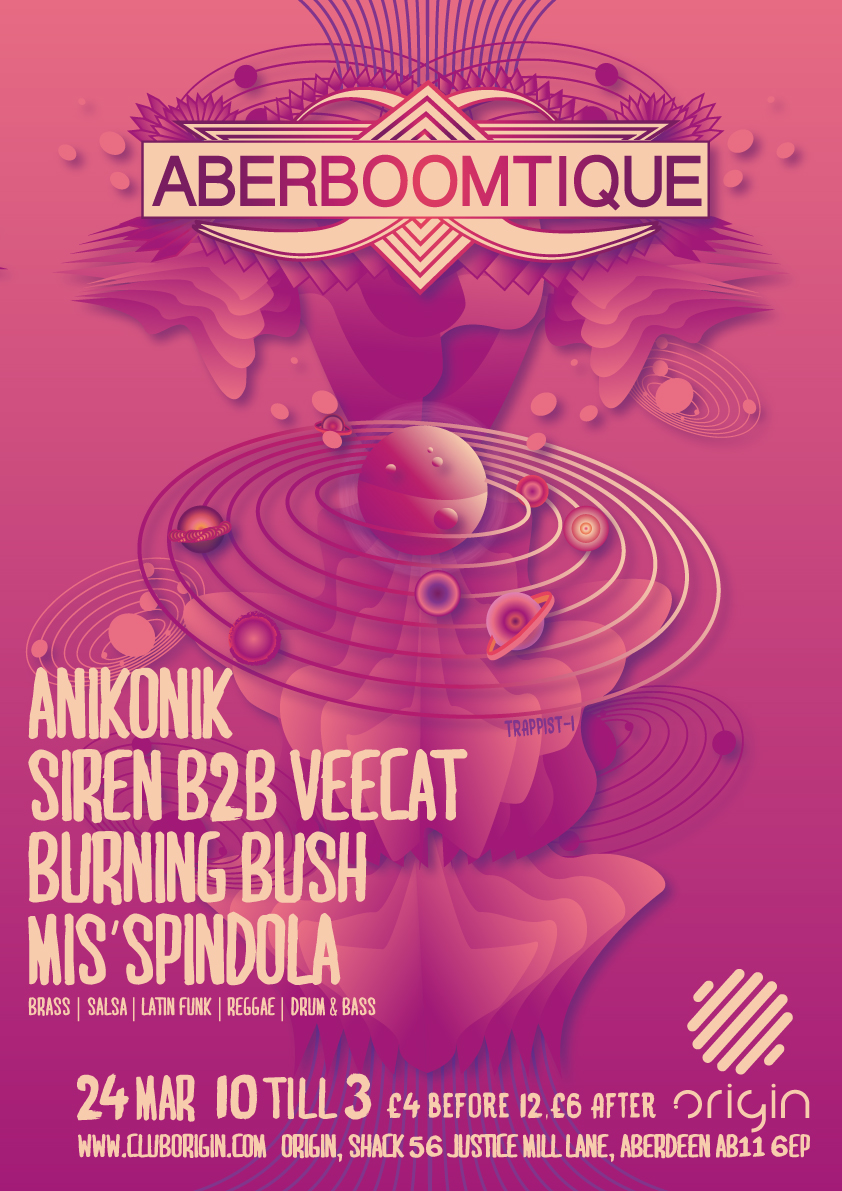 Aberboomtique