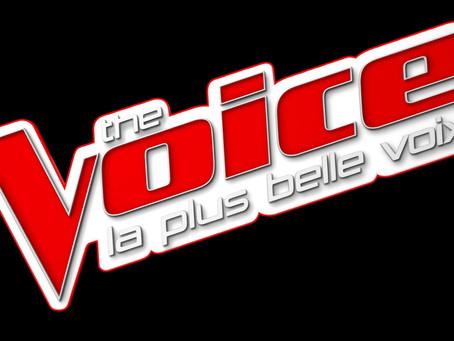 Concours de chant 2017 : The Voice répond présent !