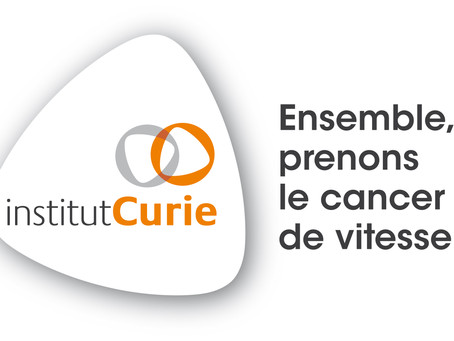 1320 euros reversés à l'institut Curie !