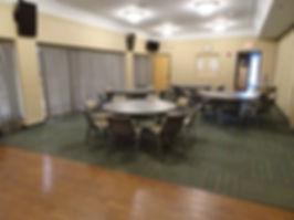 Firefly Room