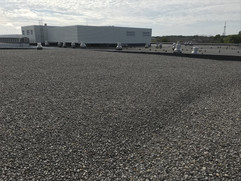 Accurate Roof Management | Commercial | roof overview
