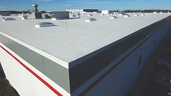 Accurate Roof Management Thermoset Roofi