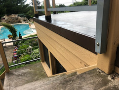 Accurate Roof Management   Residential   Flat Roof