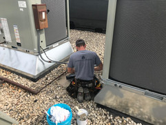 Accurate Roof Management | Commercial Repair | Inspection