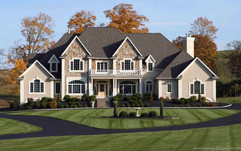 Accurate Roof Management | Residential | New Roof