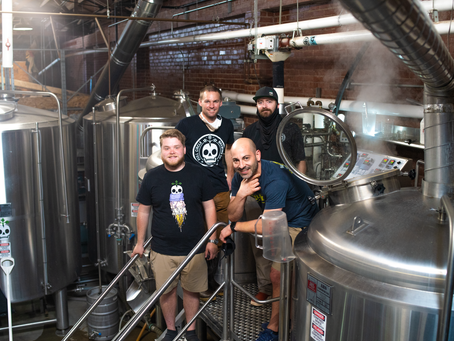 Standing Out In SoCal and the Benefits of Brewery Collaborations with Mike Crea of Unsung Brewing Co