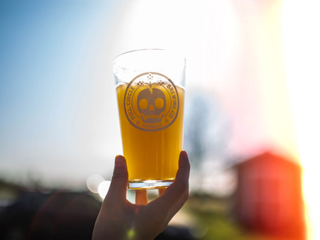 What is An Adjunct In Brewing
