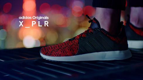 adidas originals X-PLR