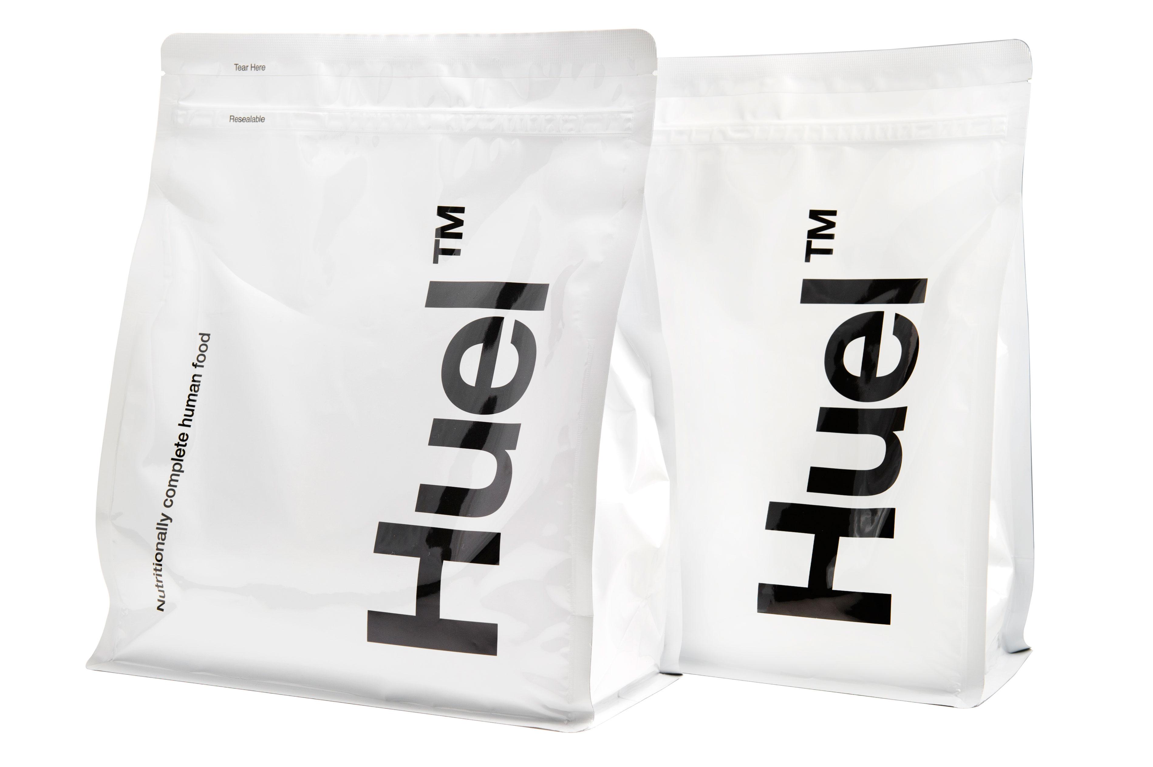 Huel-Double