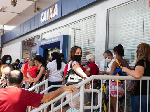 Ministério da Economia autoriza mais 3 mil empregados para quadro de pessoal da Caixa