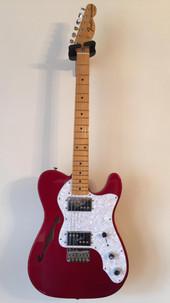 Fender American Vintage '72 Telecaster Thinline, 2014