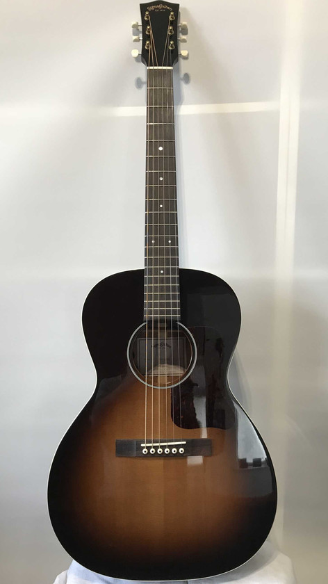 Sigma LM-SG00 Electro-Acoustic Guitar, 2017