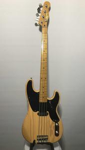 Squier Classic Vibe 50s Precision Bass, 2015