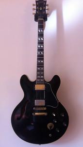 Gibson ES345TD, 1976