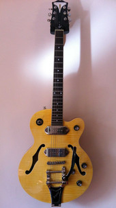Epiphone WildKat Guitar, 2014