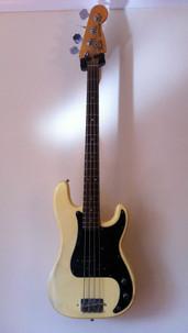 Fender Precision Bass, 1977