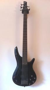 Ibanez SR305 5-String Bass, 2010