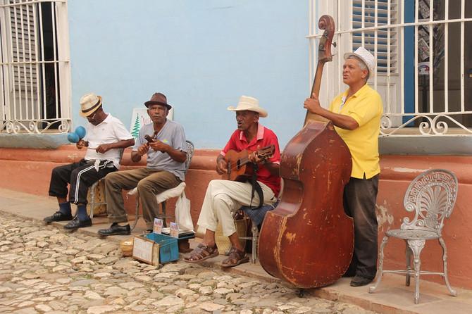 Stage de musicalité Salsa et stage de Salsa Portoricaine débutant.