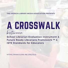 Georgia Library Media Association presen