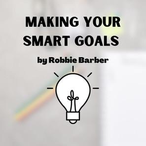 Making Your SMART Goals