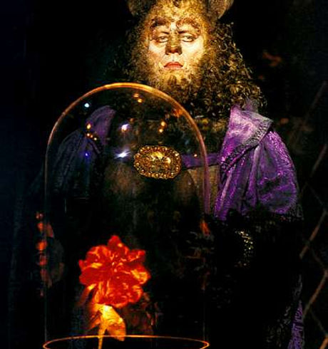 Terrence Mann Beast >> Terrence Mann Pictures