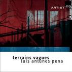 terrains vagues - Luís Antunes Pena