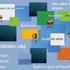 Para além das árvores - Cândido Lima