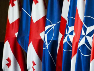Public lecture on Georgia-NATO Relations