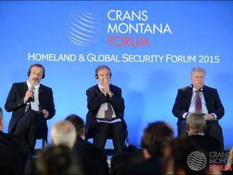 Global Security Forum, Geneva.