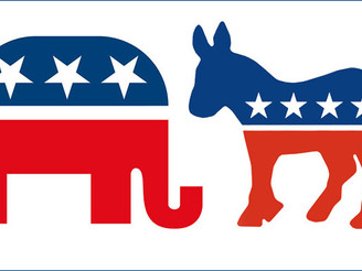 """Seminar on """"US and Georgian Political Parties: Comparative Analysis"""""""