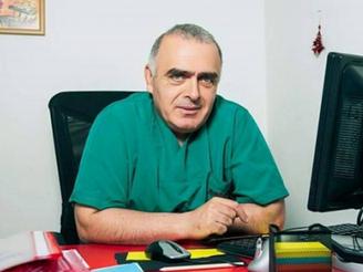 Release Dr. Vazha Gaprindashvili !