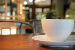 dallas coffee shop