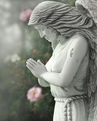 Engels statue