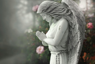 Your Daily Angel Message