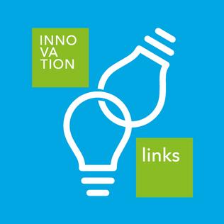 Logodesign Innovation Links