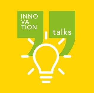 Logodesign Innovation Talks