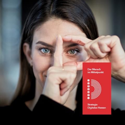 Hessische Staatskanzlei Digitale Strategie und Entwicklung