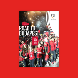 Magazin  European Maccabi Games 2019