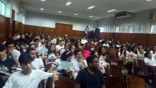 Seminário de Filosofia e Sociologia