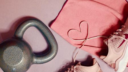Déclaration d'amour quétaine, mais pas tellement, à l'Activité Physique.