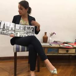 Isabel Lopes Coelho