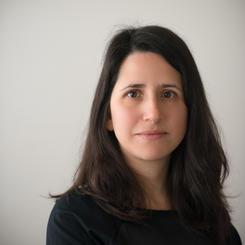 Carolina Moreyra