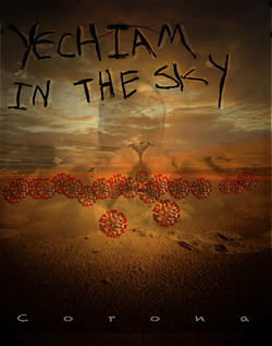 corona anxiety #7xin the sky
