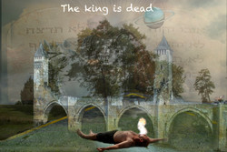 the king is dead copy